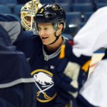 Struggling Leopold to sit as Sabres turn to rookie Brennan