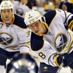 Sabres' McCormick returns from finger injury