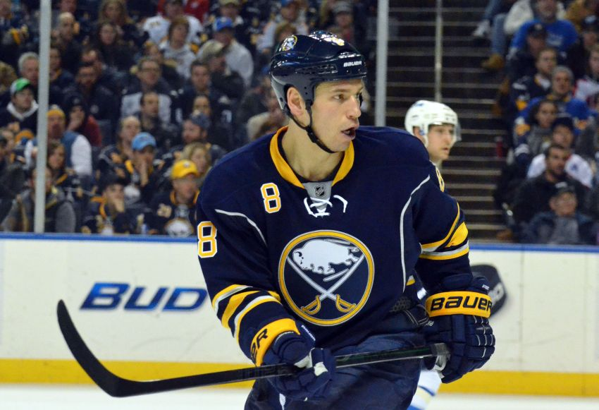 Sabres talking about other moves after waiving McCormick