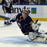 Sabres' late collapse in loss to Penguins leaves Miller fuming