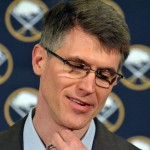 Rolston's first Sabres win creates some optimism