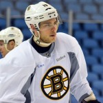 Julien knows all about Sabres' plan for Grigorenko