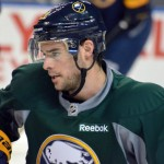 Sabres' Ruff trying to keep struggling Stafford 'in the right place'