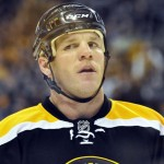 Thornton out 7-10 days with concussion after fighting Sabres' Scott