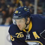 The curious case of Vanek's ice time