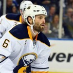 Sabres' defense corps getting woefully thin