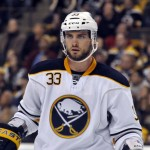 Sabres deal Brennan to Panthers for draft pick