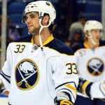 Former Sabres prospect Brennan feeling comfortable with Panthers