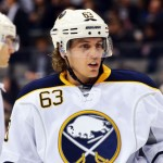 Sabres' Ennis not practicing