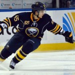 Foligno, Porter and Flynn forming strong trio for Sabres
