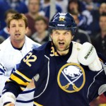 Relentless Sabres roar back to down Leafs in ultra-intense tilt