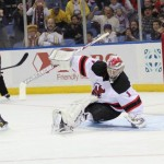 Sabres beat Devils, have first 3-game winning streak this season