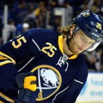 Sabres prospect Grigorenko wows in return to junior