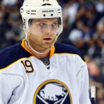Hodgson's dynamic goal proves how badly he wants to be Sabres' top center