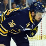 NHL bans Sabres' Kaleta 5 games for Richards hit