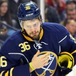 Despite 'changed' style, Sabres' Kaleta banned 5 games for boarding Richards