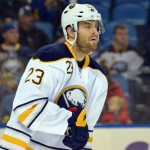 Sabres' Leino hopes to return next week; Leopold and Sekera also close to playing