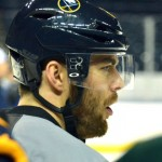 Leino looking for chance to show his worth to Sabres