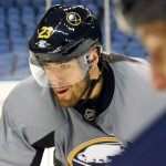 Leino and Ennis should return for Sabres on Saturday