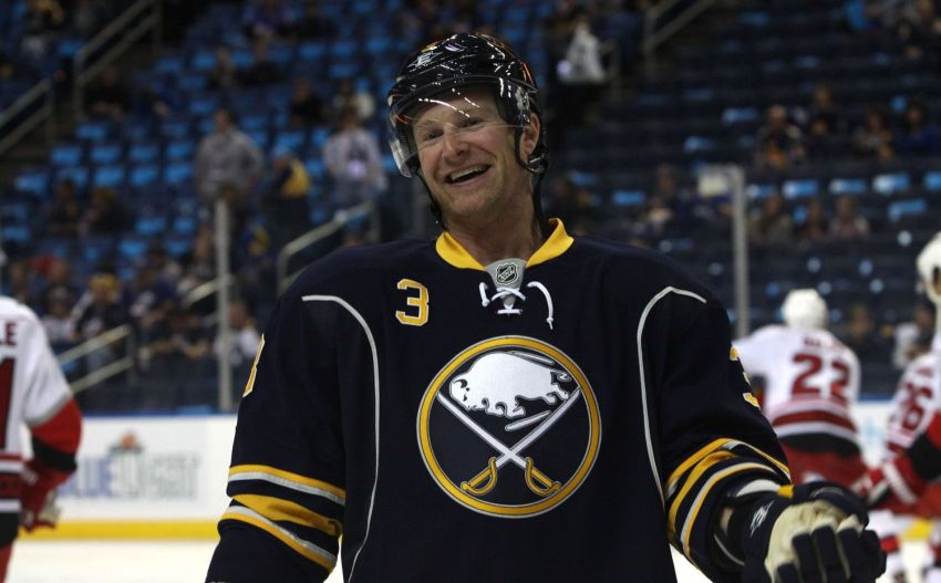 Leopold was Sabres' unsung hero much of tenure