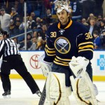 Halfway through disappointing season, Sabres' playoff chances slim