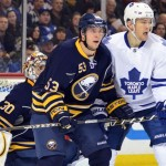 Sabres rookie Pysyk quickly earning keep on blue line