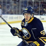 Which Sabres player should Rolston sit against Panthers?