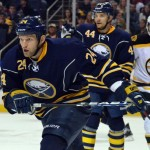 Sabres' Regehr not concerned about trade rumors: 'You're asking the wrong Regehr'