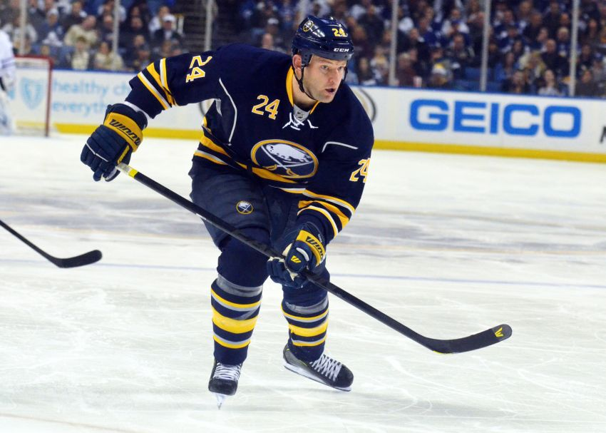 Struggling Sabres facing possible make-or-break weekend with trade deadline approaching