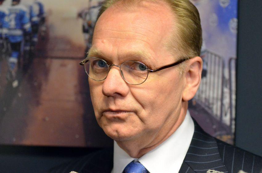 Regier says Sabres could trade top assets before deadline