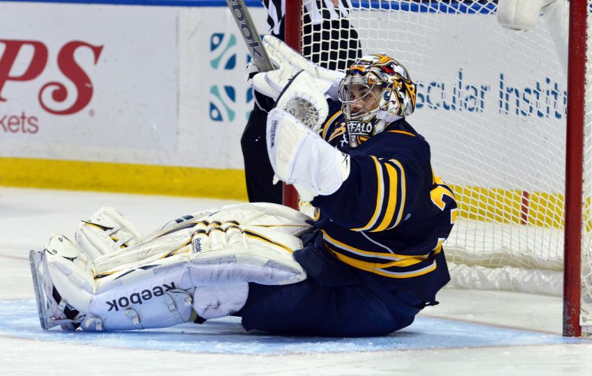 Miller buoys Sabres past Isles in season finale; Hecht retires from NHL