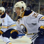 Grigorenko must 'earn what he gets' during second stint with Sabres