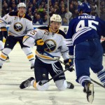 Sabres want to monitor Grigorenko in NHL with junior season over