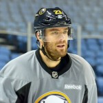 Sabres' Leino out indefinitely, season in jeopardy; Vanek out again Sunday