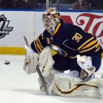 Sabres' Miller likely to start against Penguins
