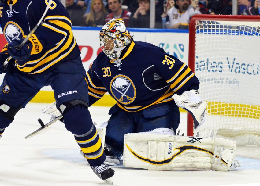 Miller bounces back as Sabres down Penguins