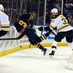 Sabres' Rolston disagrees with Ott's embellishment penalty