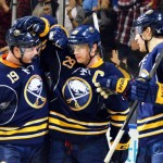 Report: Sabres ask captain Pominville for list of teams