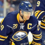 Report: Sabres trade captain Pominville to Wild
