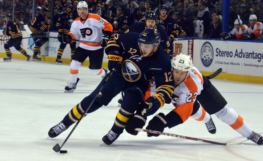 Third straight win puts Sabres in thick of playoff chase