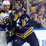 Sabres deal Regehr to Kings for draft picks, look to future