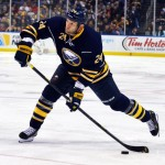 Sabres' Regehr missing from practice