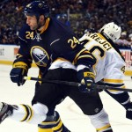 Sabres' Regehr hasn't waived no-trade clause; Vanek doubtful for Tuesday