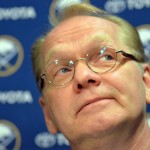 Regier warns Sabres' Stanley Cup goal 'may require some suffering'