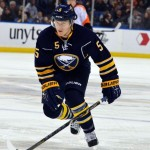 NHL debut caps whirlwind 24 hours for Sabres rookie Ruhwedel