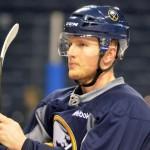Ruhwedel's whirlwind NHL adventure brings Sabres rookie back to Pittsburgh