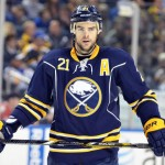 Sabres' Stafford relieved trade deadline has passed