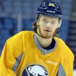 Sabres prospect Grigorenko 'tired mentally' after marathon season ends with Amerks