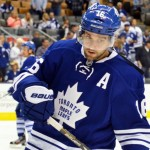 Former Sabres regular MacArthur making most of first NHL playoff experience with Leafs