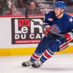 McCormick hopeful of return to Sabres following strong Amerks stint